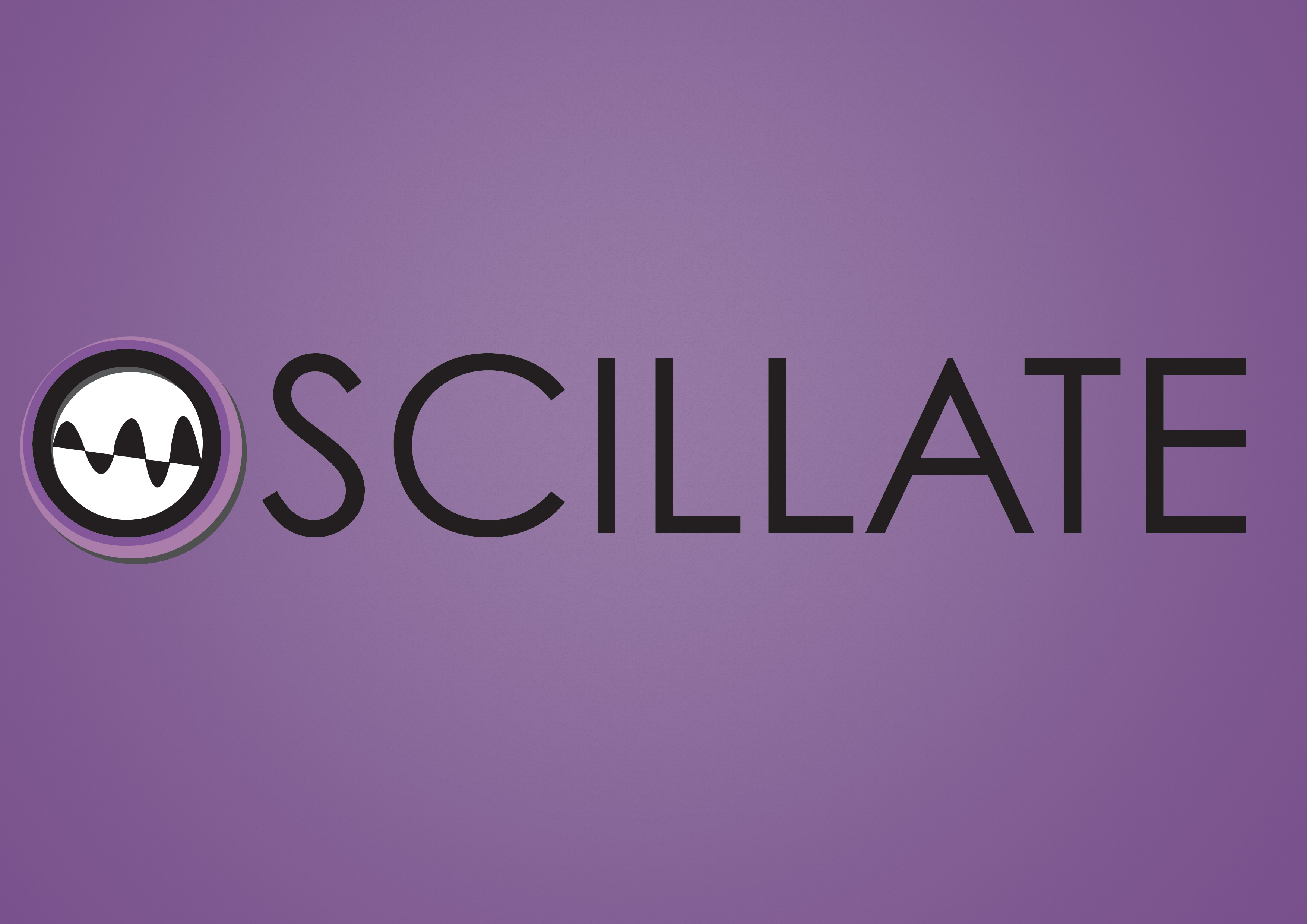 Word and Image Expression - Oscillate