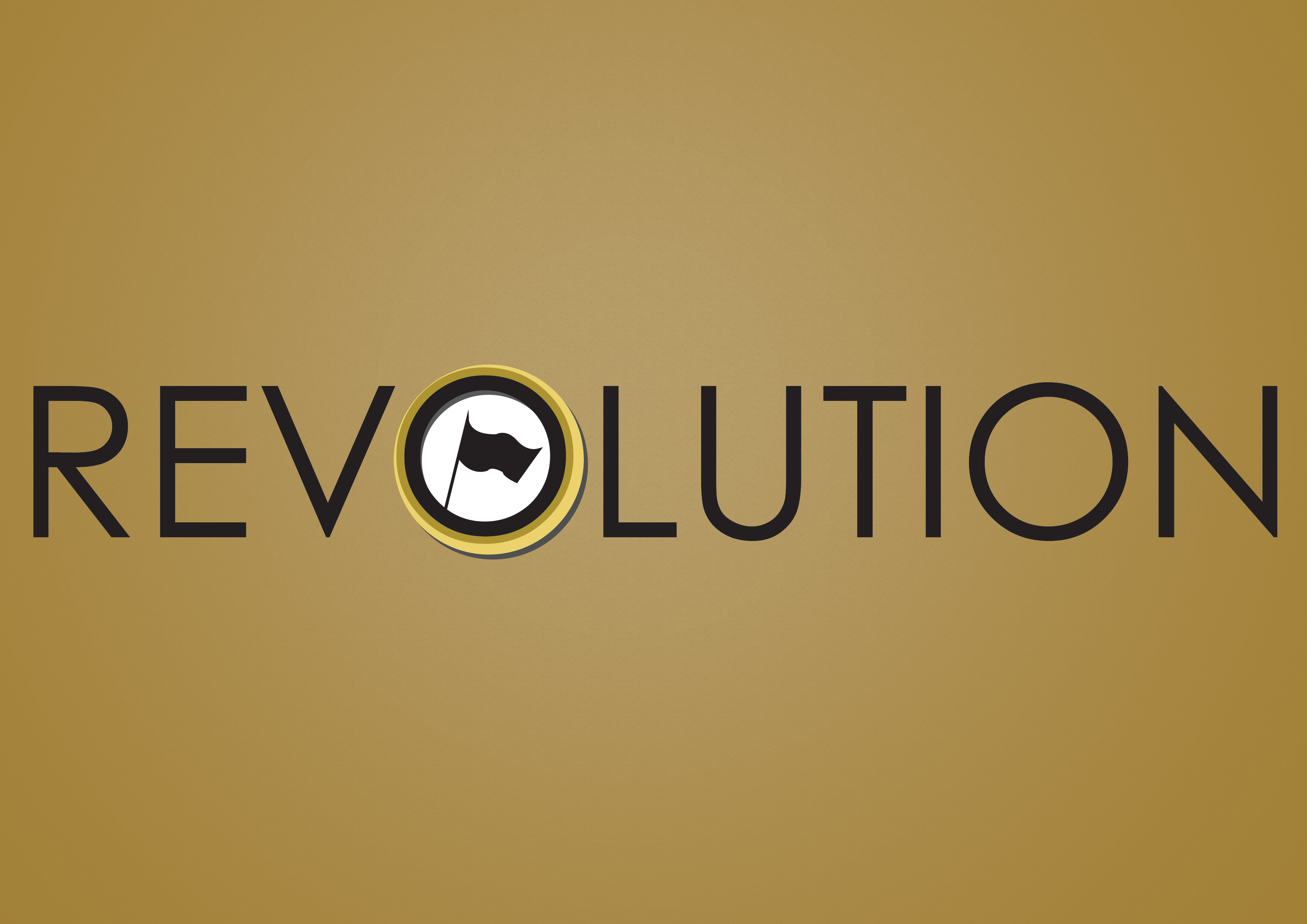 Word and Image Expression - Revolution