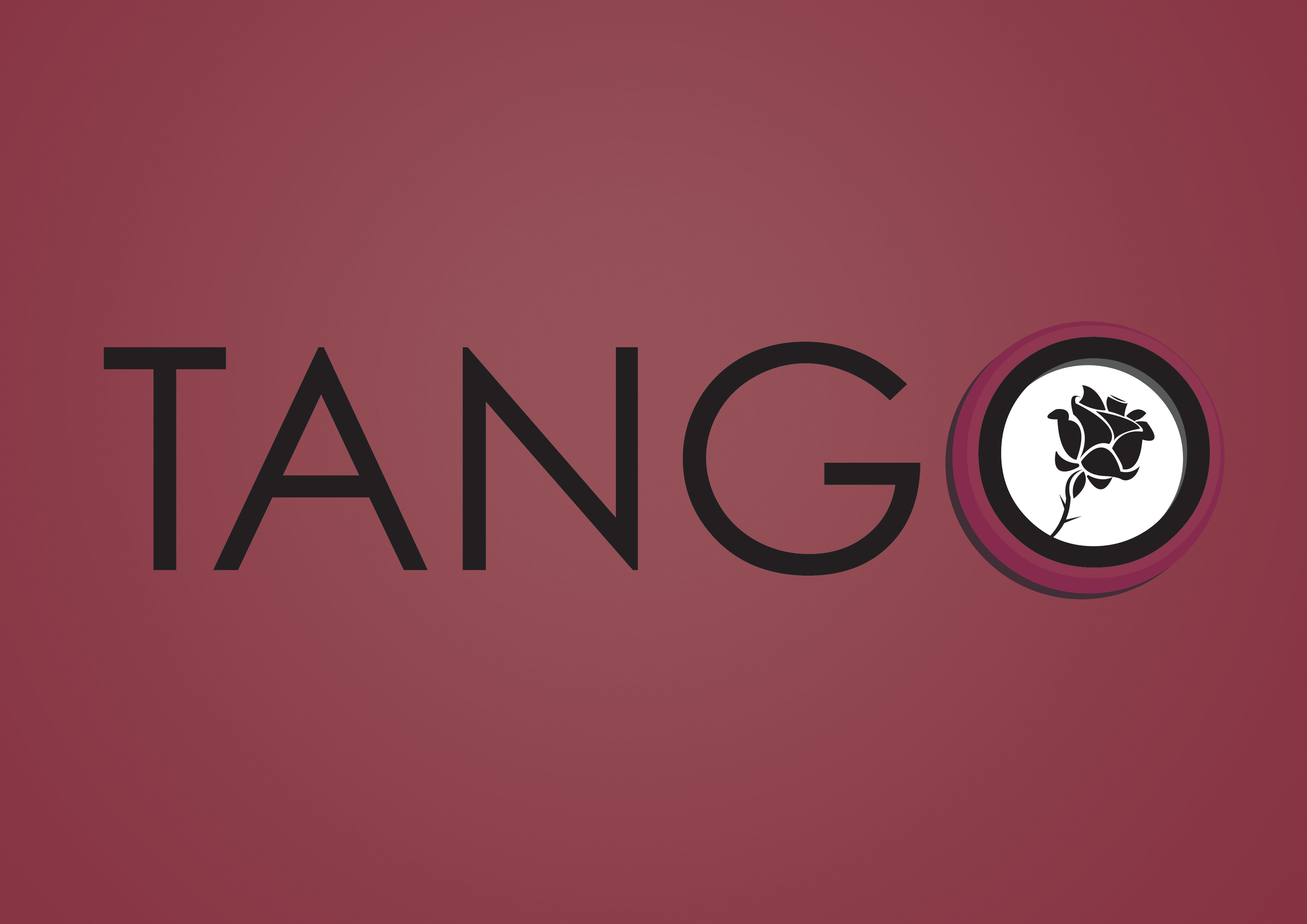 Word and Image Expression - Tango