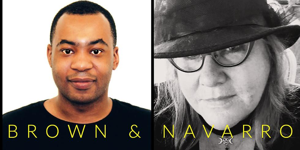 Robert Brown & Chell Navarro