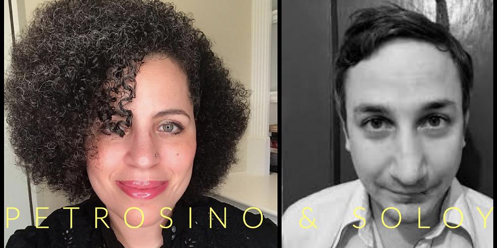 Kiki Petrosino & BJ Soloy