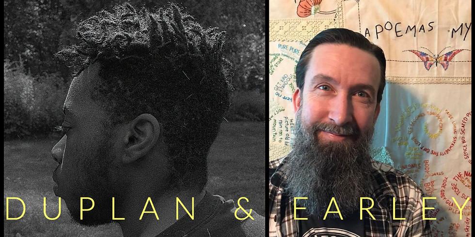 Anaïs Duplan & Tim Earley