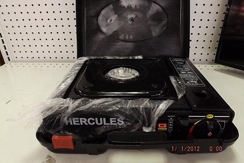Hercules butane camp stove