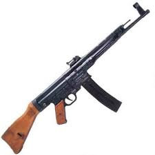 New American Tactical STG44 Schmeisser 22 LR