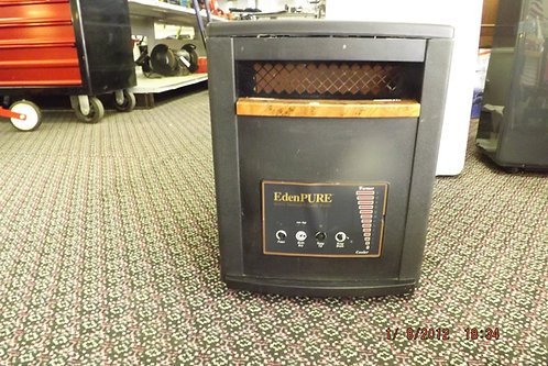 EdenPURE Quartz infrared portable heater