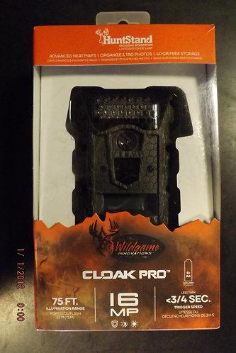 Wildgame game camera