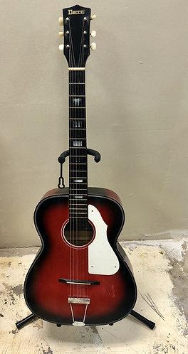 Used Decca Acoustic Guitar