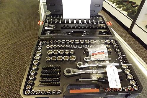 craftsman 230 pc mechanics tool set