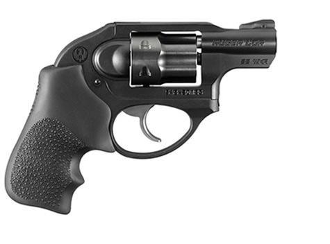 New Ruger .22 LR Model LCR Revolver
