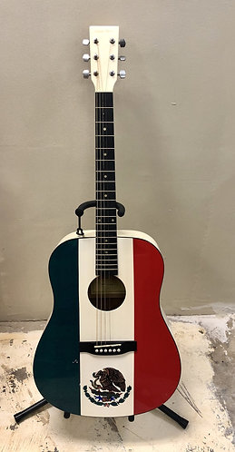 Used Trinity River Acoustic Guitar