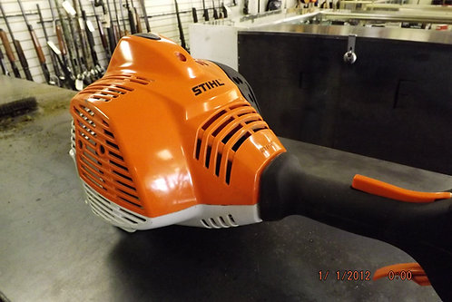 stihl weedeater like new