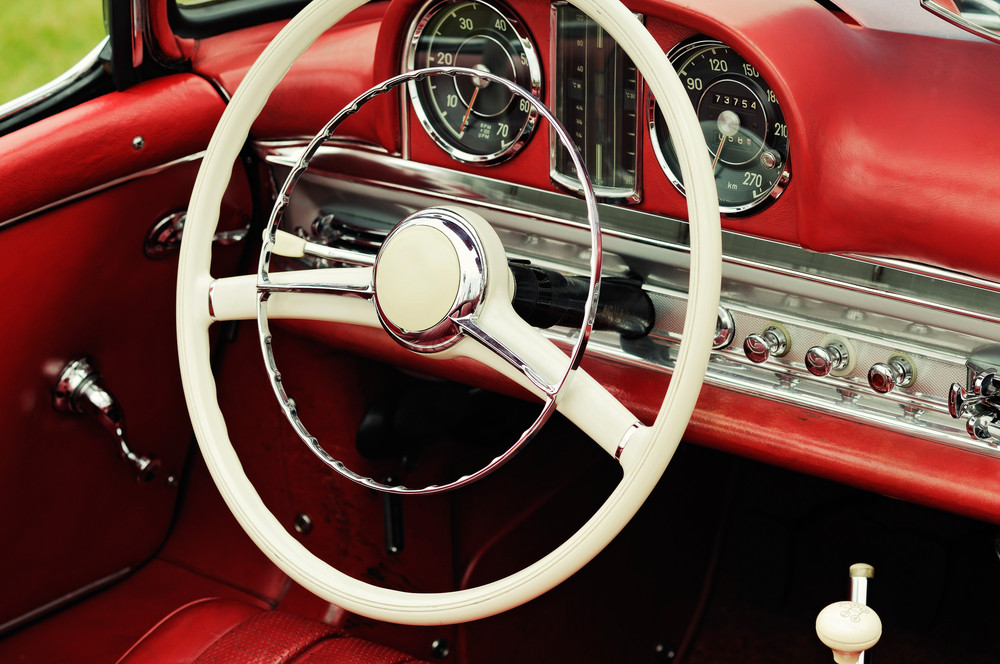 6 Tips for Buying Spare Parts for Your Classic Car