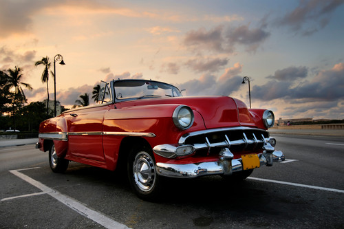 How to Recognize Sham Companies Offering Classic Car Repair in Orange County?