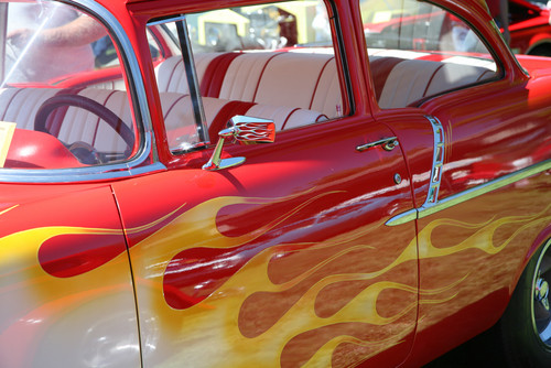 What's the Best Way to Customize and Modernize a Classic Car?
