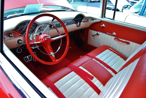 3 Interior Cleaning Tips for Classic Cars