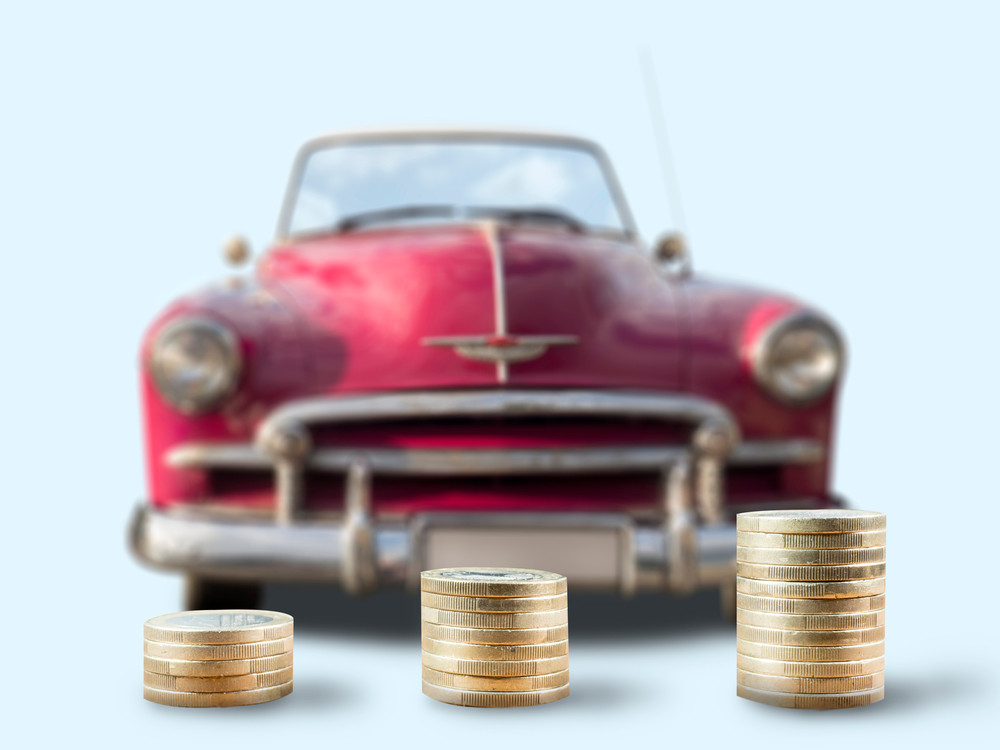 Classic Car Service Orange County, CA Warns About Buying Mistakes