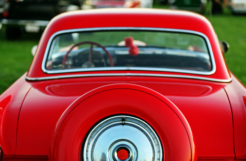 Review This Checklist before You Take Your Classic Car out of Storage!