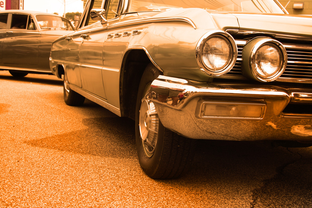 muscle car - 69 C10 air ride