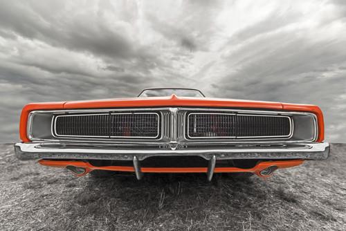 Best Ways to Restore Classic Car Paint