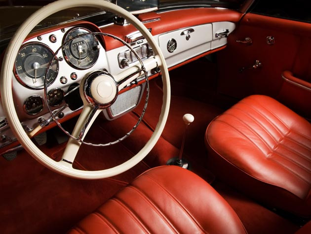 Expert Classic Car Service in Orange County: Six Tips to Keep Your Old-Timer in Its Prime