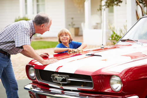 Top 3 Most Important Things to Consider Before Restoring a Classic Car