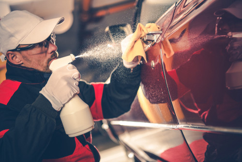 What to consider before taking up classic car restoration