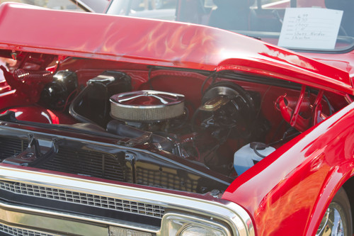 Air Ride Technologies C10: Suspension Upgrades and Mods
