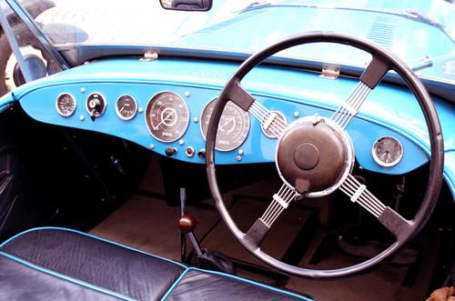 Unlocking Your Classic Car's Past