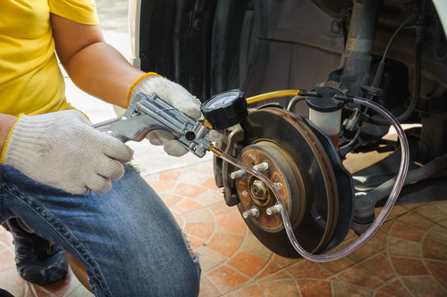 Is it Difficult to Install Air Ride Suspension?