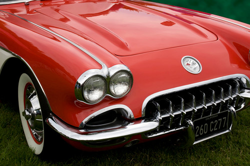 How to Choose an Air Ride System for Your Classic Car