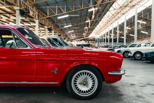 Classic Car Customization: What It Is and Why You Should Do It