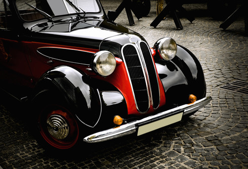 What's the best classic car cover