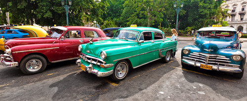 Can you keep a classic car outside