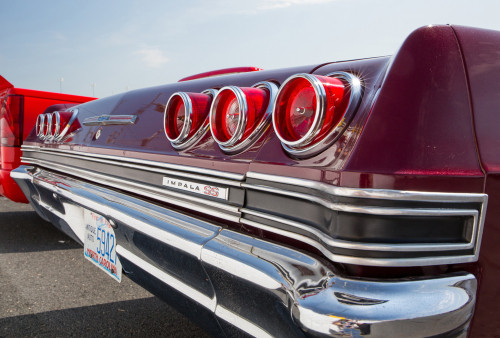 Where can I get an efficient 1965 Impala air ride install in Huntington Beach