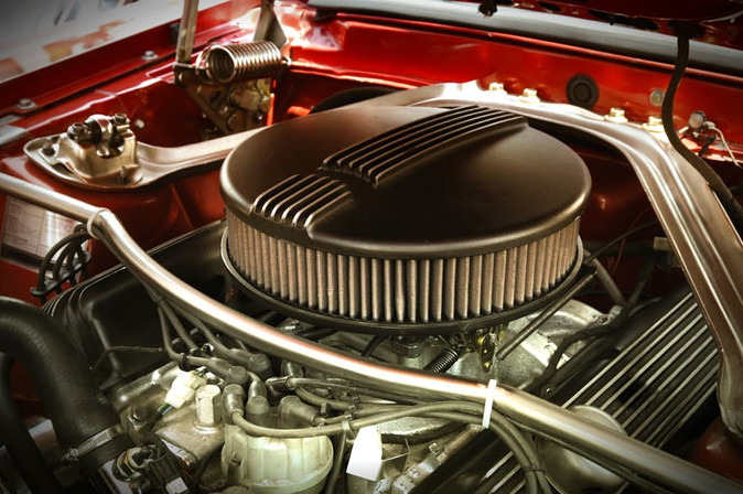 4 Ways to Customize Your Engine Bay