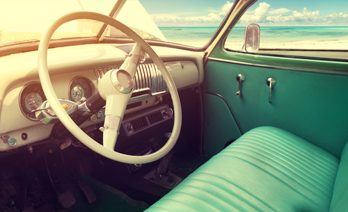 Tips for Seasonal and Long-Term Classic Car Storage