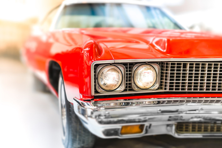 Restore or Customize: What's Better for Your Classic Car