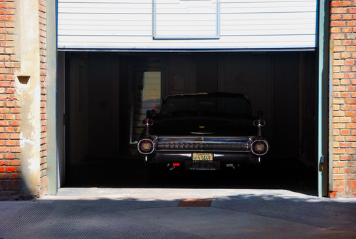 How to Store Your Classic Car in Orange County during the winter, Part 1
