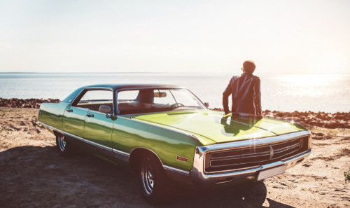 How to look after your classic car