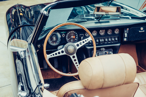 How to Protect Your Classic Car Upholstery from the Sun
