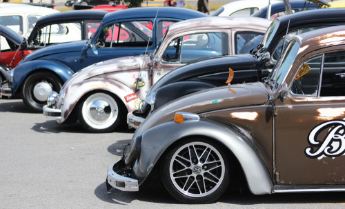 How to protect your classic car from rust
