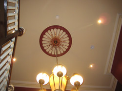 Centrepoint Ceiling Rose