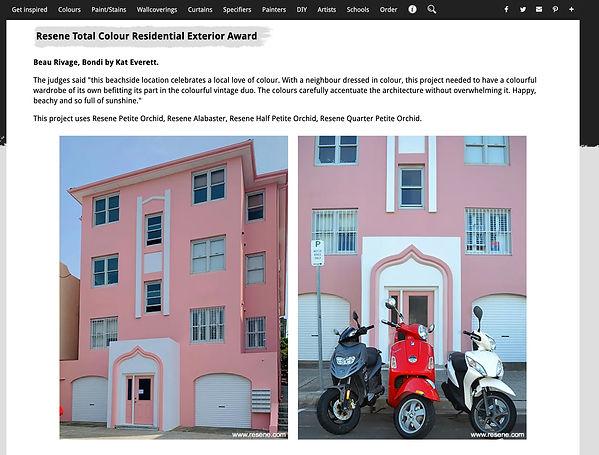 Resene Kat award winner.jpg