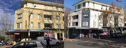 Cremorne Before/After