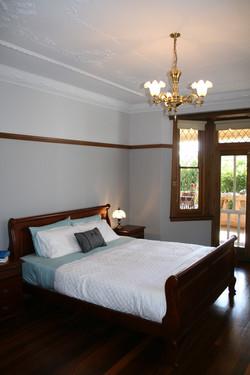 Blakehurst master bedroom