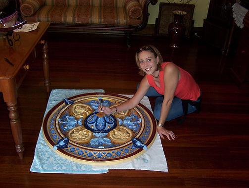 Kat Everett, Colour consultant Sydney