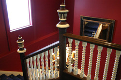Centrepoint Staircase
