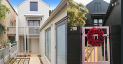 Paddington Townhouse Before/After