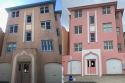 North Bondi Art Deco Before/After