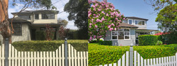 North Ryde Before/After